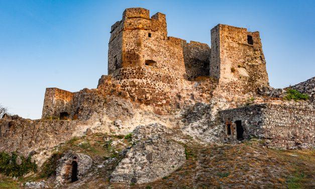 Levický hrad: Tekovské múzeum a keltský poklad