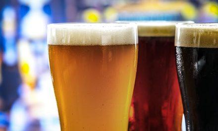 Poprad. Remeselné pivovary pod Tatrami