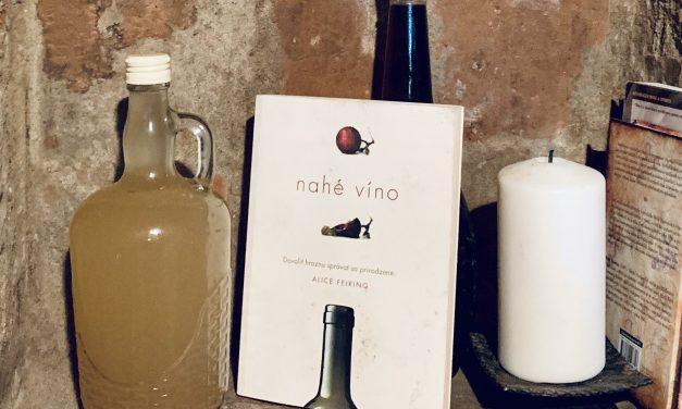 Alice Feiring: Nahé víno