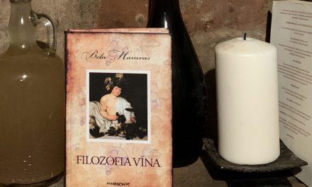 Béla Hamvas: Filozofia vína