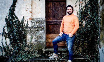 Fabio Gea, Enfant terrible vinár zBarbaresca