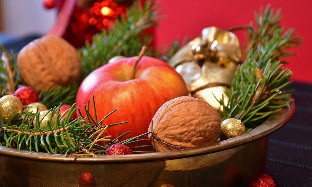 E-book: Ako prekonať stres a chaos v kuchyni pred Vianocami